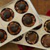 12 Piece Assorted Chocolate Turtles