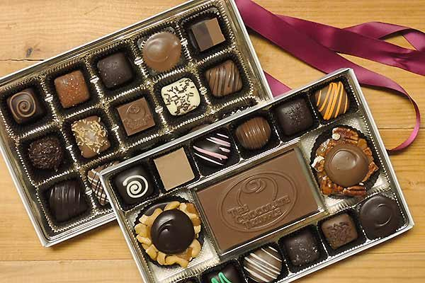 30pc Assorted Premium Chocolates