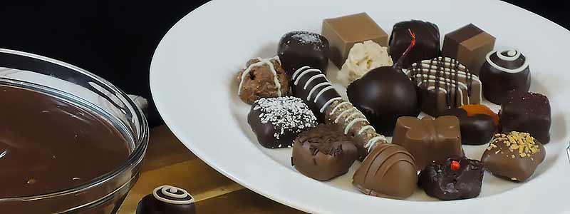 Gourmet Chocolates - Reading MA