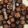 Gourmet 2lb Chocolate Platter in Reading MA