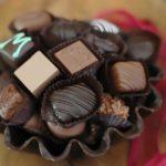 Chocolate Brioche Bowl