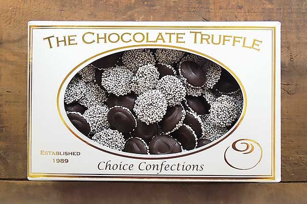 Box of Gluten Free Gourmet Nonpareils