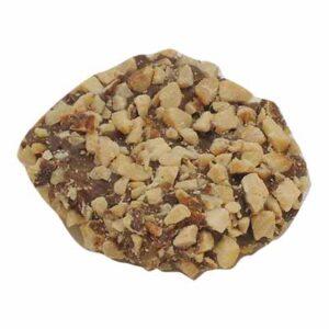 Almond Buttercrunch in Milk Chocolate