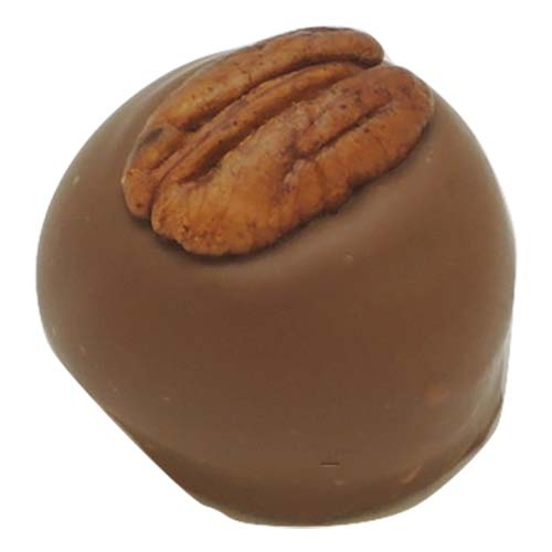 Bourbon Milk Chocolate Truffle