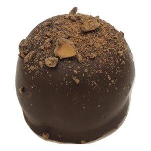 Espresso Dark Chocolate Truffle