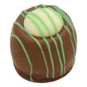 Irish Cream Milk Chocolate Truffle