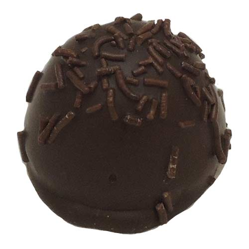 Dark Chocolate Maple Cream