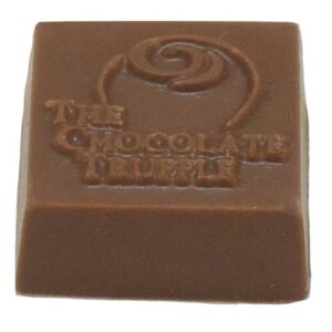 Milk Chocolate Solid Logo