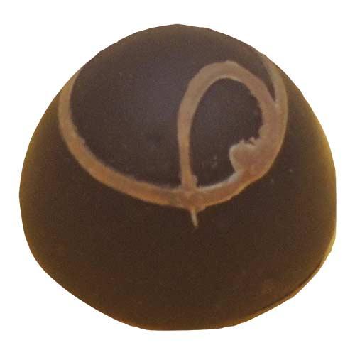 Dark Chocolate Orange Cream