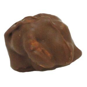 Milk Chocolate Peanut Cluster