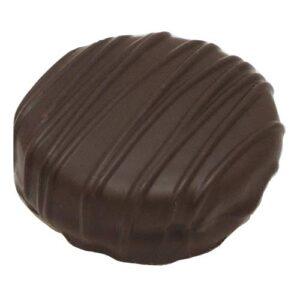 Dark Chocolate Sandwich Cookie
