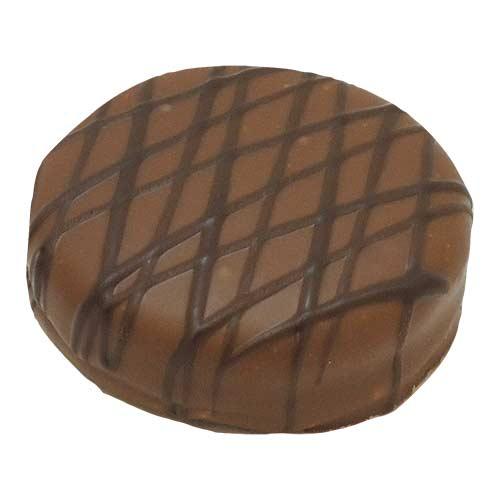 Milk Chocolate Sandwich Cookie