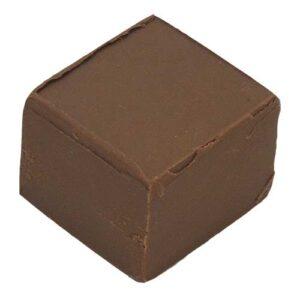Dark Chocolate Swiss Fudge