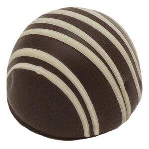 Vanilla Buttercream in Dark Chocolate