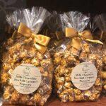 Hand Made Caramel Popcorn